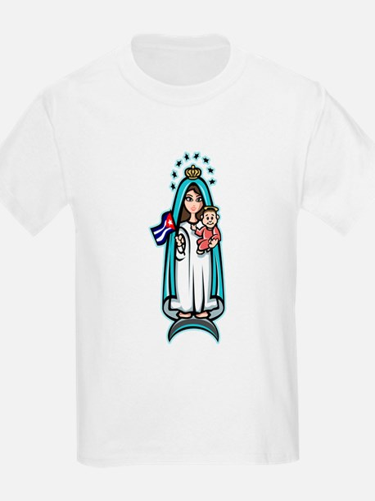 Virgen de la Caridad T-Shirt
