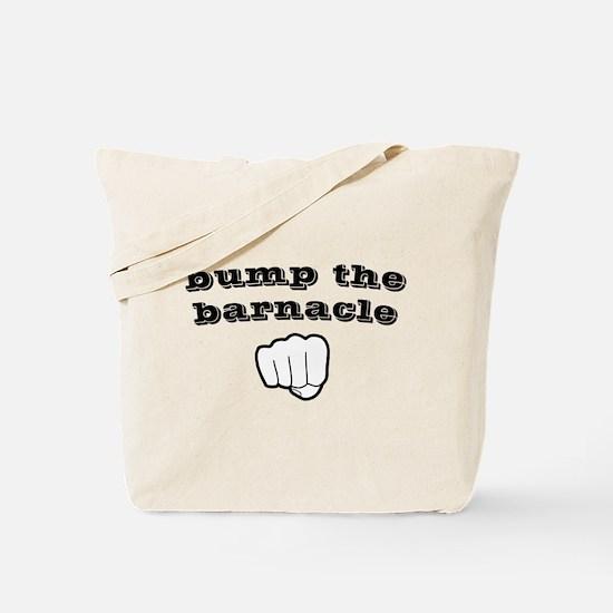 Unique Barney Tote Bag