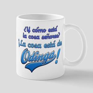 Odinga 2 Mug