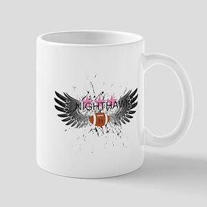 Nighthawk Wings Mug