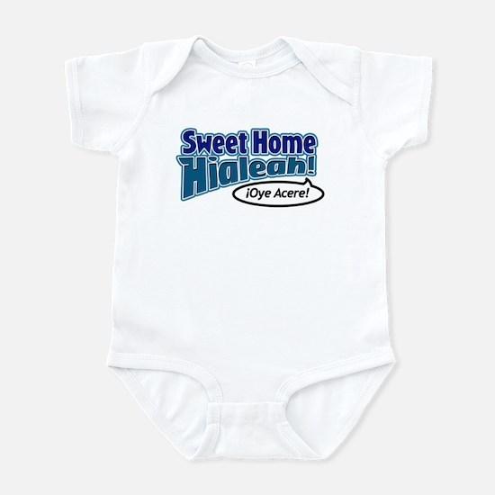 Sweet Home Hialeah Infant Bodysuit
