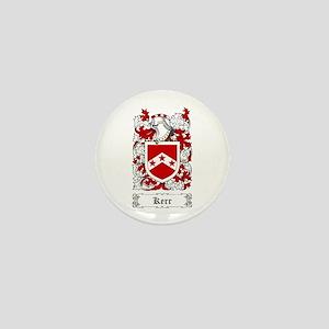 Kerr Mini Button