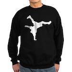 Breakdancing Sweatshirt (dark)