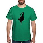 Breakdancing Dark T-Shirt