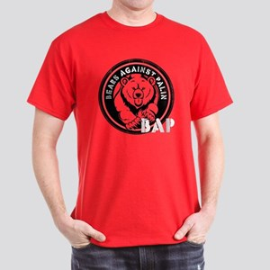 BAP - Bears Against Palin T Shirt