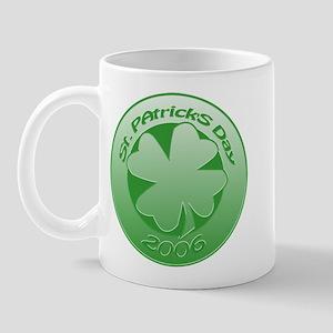 Patty's Day Mug