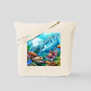 Seavilions Tote Bag