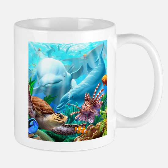 Seavilions Mug