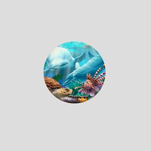 Seavilions Mini Button