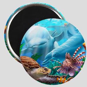 Seavilions Magnet