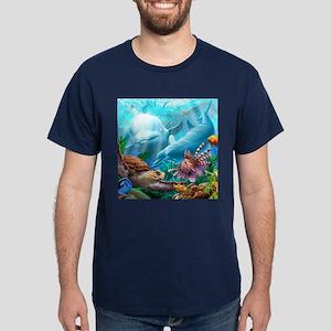 Seavilions Dark T-Shirt