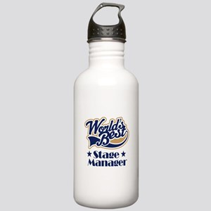 Stage Manager Stainless Water Bottle 1.0L