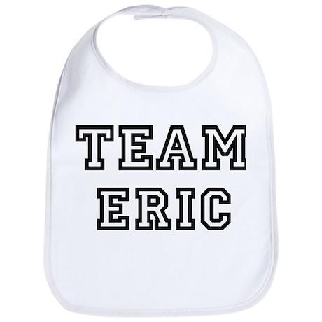 Team Eric Bib