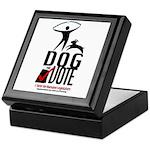 Dog the Vote: No Chains Keepsake Box