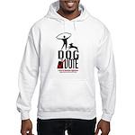 Dog the Vote: No Chains Hooded Sweatshirt