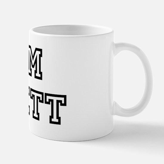 Team Emmett Mug