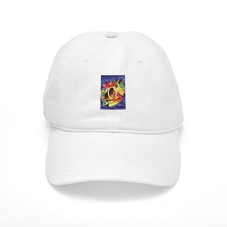 Frank Macintosh Aloha Cap