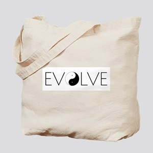 Evolve Balance Tote Bag