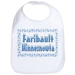 Faribault Minnesnowta Bib