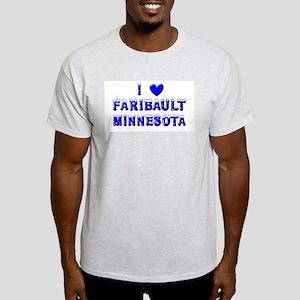 Faribault Winter Light T-Shirt