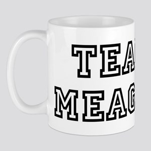 Team Meagan Mug