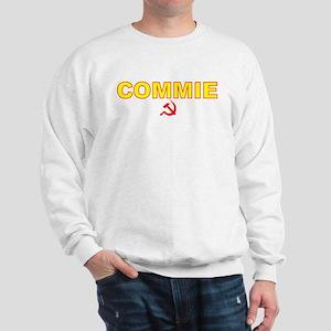 Commie - Sickle Sweatshirt