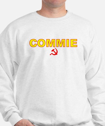 Commie - Sickle Jumper