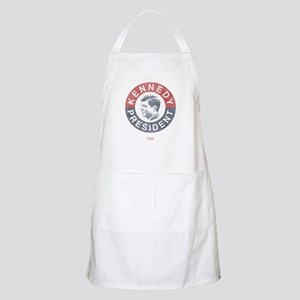 JFK for President Apron