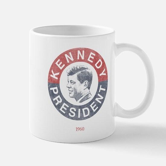 JFK for President Mug