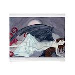Throw Blanket by Lee
