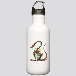 sir draagon stainless h2o bottle 1.0L