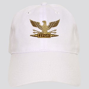Gold Legion Eagle Cap