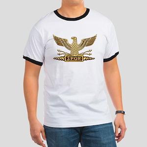 Gold Legion Eagle Ringer T