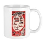 The Power Of Numbers Mugs