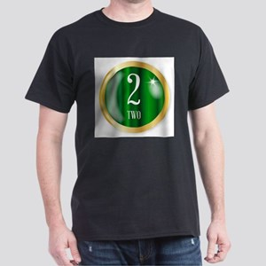 2 For Two T-Shirt