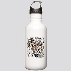 Rancho Loco Stainless Water Bottle 1.0L