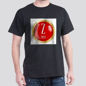 Z For Zulu T-Shirt