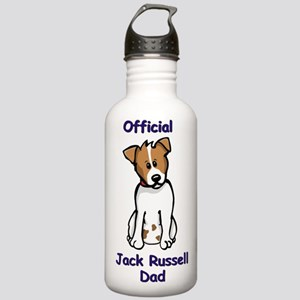 JR Dad Stainless Water Bottle 1.0L