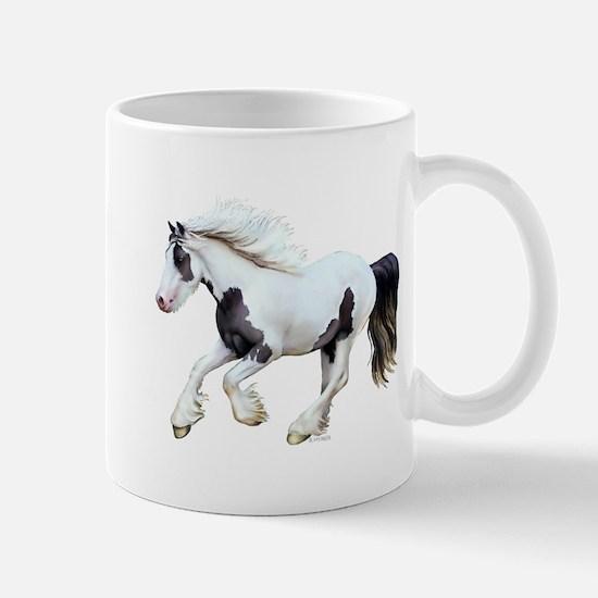 Gypsy, Independence Mug