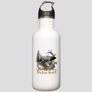 Big Game Hunter Stainless Water Bottle 1.0L