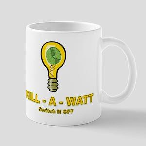 Kill-A-Watt Mug