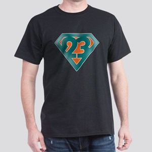 Ronnie Brown Super 23 Color Dark T-Shirt