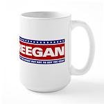 FREEGAN Large Mug