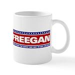 FREEGAN Mug