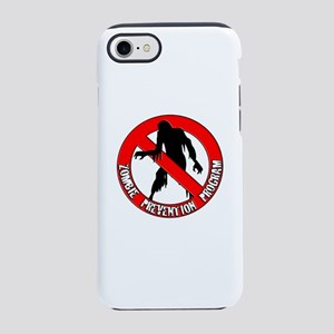 Zombie Prevention iPhone 7 Tough Case