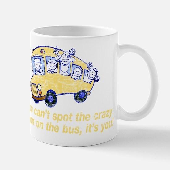 Crazy Person Mug