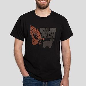 Bearded Collie Dark T-Shirt