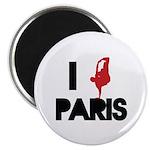 I break PARIS Magnet