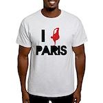 I break PARIS Light T-Shirt