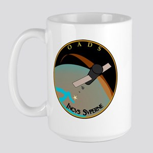 OADS Large Mug